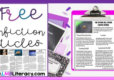 five free nonfiction articles